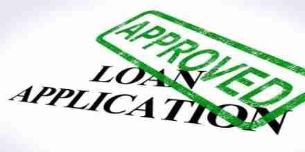 Application Format for Loan from School