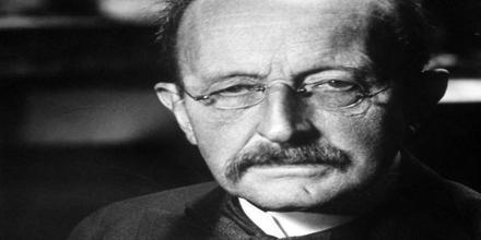 Presentation on Max Planck