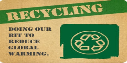 Objectives of Recycling