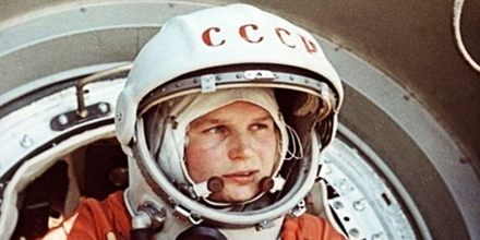 The History of Women in Space Exploration
