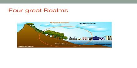 Realms of Geography
