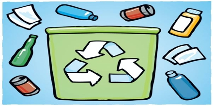 All About Recycle