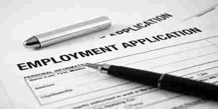 Application Request for New Staff Recruitment – Assignment Point