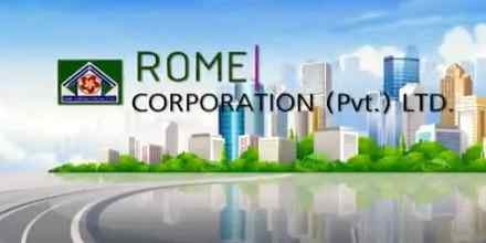 Accounting Policy of Rome Corporation ltd