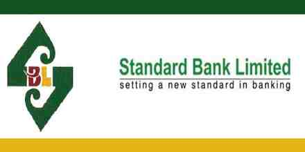 General Banking and Advance Operation of Standard Bank