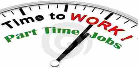 Application Format for Part Time Employment