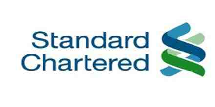Collection Centre of Standard Chartered Bank