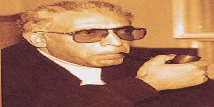 Biography of Abdul Rahman Munif