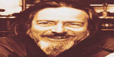 Biography of Alan Watts
