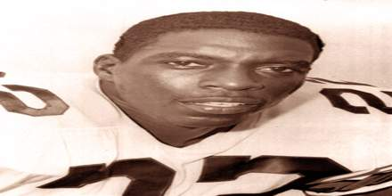 Biography of Bob Hayes