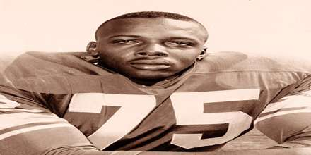 Biography of Deacon Jones