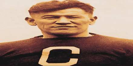 Biography of Jim Thorpe