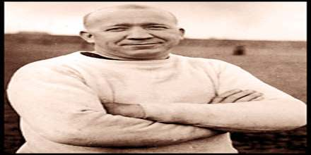 Biography of Knute Rockne