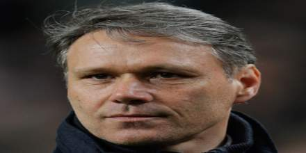 Biography of Marco van Basten