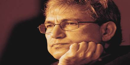 Biography of Orhan Pamuk