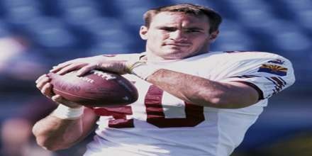Biography of Pat Tillman
