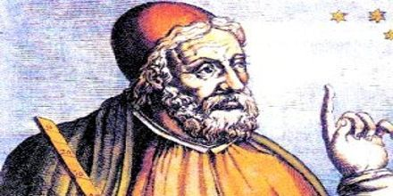 Biography of Ptolemy