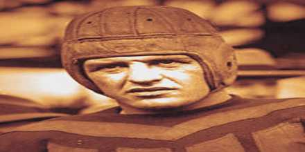 Biography of Red Grange
