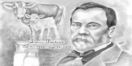 Biography of Louis Pasteur