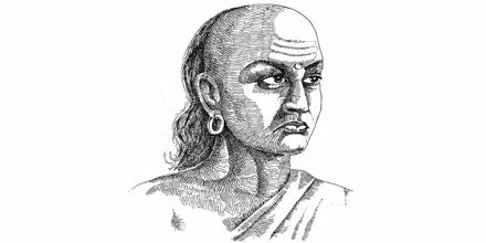 Biography of Chanakya