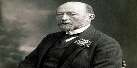 Biography of Emil Adolf Behring