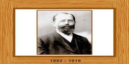 Biography of Emil Hermann Fischer