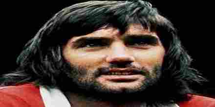 Biography of George Best