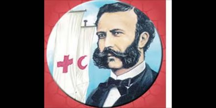 Biography of Henry Dunant