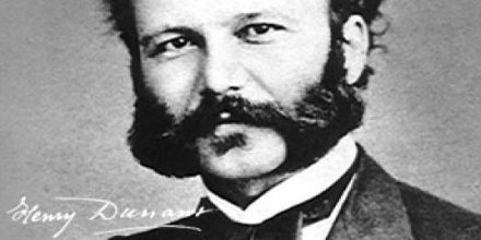 life of jean henri dunant an Jean henry dunant's life was a series of ups and downs born on may 8, 1828 into a wealthy calvinist swiss family, he died alone on october 30.