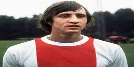 Biography of Johan Cruyff