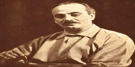 Biography of Kahlil Gibran