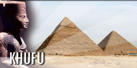 Biography of Khufu: Second ruler of ancient Egypt's