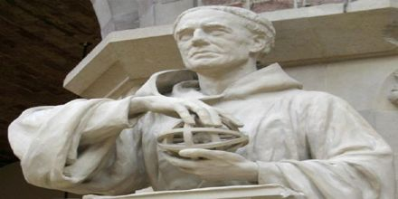 Biography of Roger Bacon