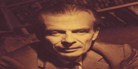 Biography of Aldous Huxley