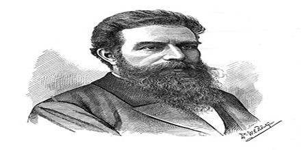 Biography of Wilhelm Rontgen