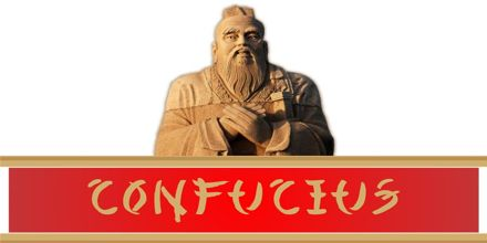Biography of Confucius