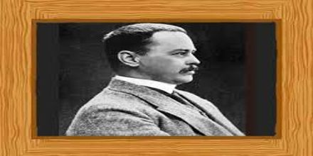 Biography of Ronald Ross
