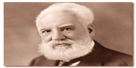 A Brief Biography of Alexander Graham Bell That is Too Good to Miss