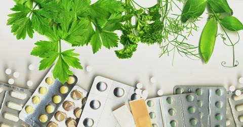 Alternatives to Antibiotics