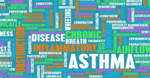 Asthma Chronic Disease: Symptoms and Causes