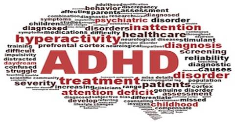 Attention Deficit Hyperactivity Disorder: Symptoms and Treatments
