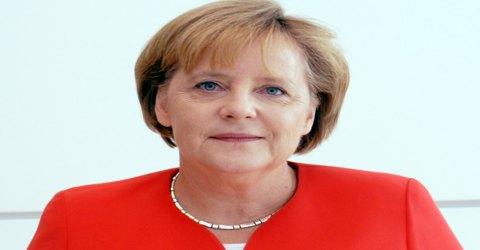 Biography of Angela Merkel