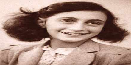 a biography and life work of anne frank a german writer Otto frank was a german businessman, famous as the father of anne frank this biography provides detailed information on his childhood, life, achievements and timeline.
