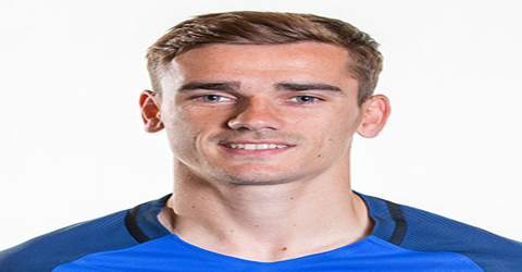 Biography of Antoine Griezmann
