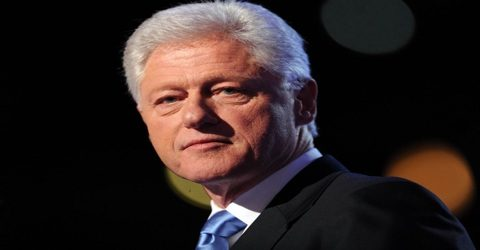 a biography of president bill clinton It's hard to think of someone whose life has provided more fodder for a  psychological biography than former president bill clinton gartner.