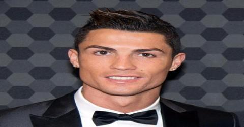 Biography of Cristiano Ronaldo