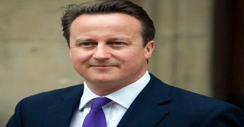 Biography of David Cameron
