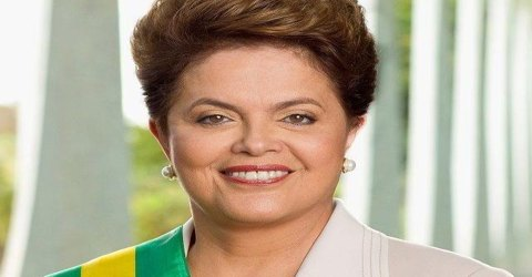 Biography of Dilma Rousseff