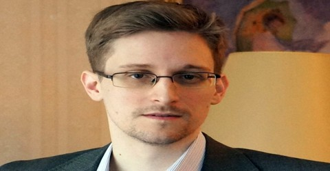 Biography of Edward Snowden