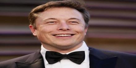 Biography of Elon Musk - Assignment Point